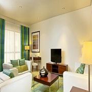 Four Bedroom Apartments Dubai