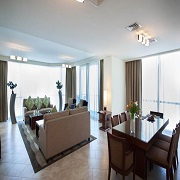 JA Oasis Beach Tower Apartments Dubai - Deluxe 4 Bedroom Apartments
