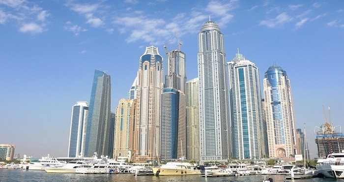 Four Bedroom Apartments in Jumeirah Beach Residence Dubai