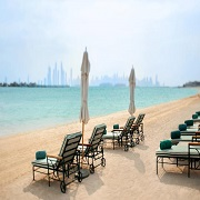 Kempinski Hotel & Residences Palm Jumeirah Dubai - Superior 4 Bedroom Penthouse Apartments