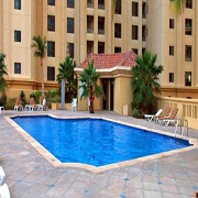 OkDubaiHolidays - Ivy JBR Dubai - 4 Bedroom Apartments