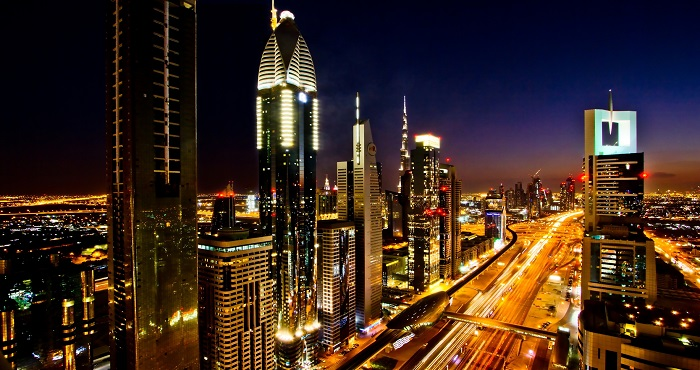 Four Bedroom Apartments In Sheikh Zayed Road Dubai