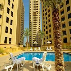 Suha Hotel Apartments Dubai